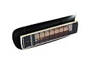 Shield 3 Black Heatscope Accessorie - Black / Black by Heatscope