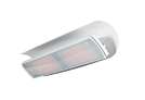 Shield 5 White Heatscope Accessorie - White / White by Heatscope