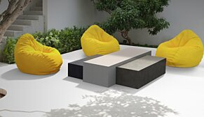 Bloc L2  - In-Situ Image by Blinde Design