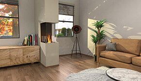 Flex 18PN  - In-Situ Image by EcoSmart Fire