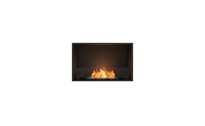 Flex 32 Fireplace Insert by MAD Design Group