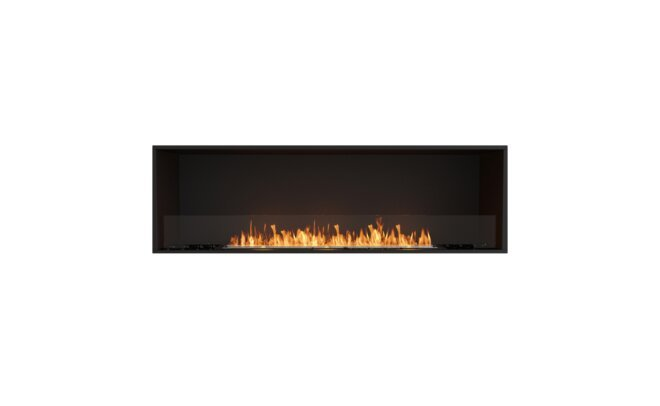 Flex 68 Fireplace Insert by MAD Design Group