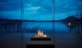 The Lake View Toya Nonokaze Resort Idea