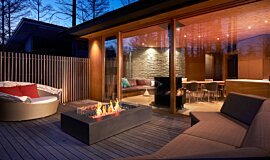Private Residence Idea