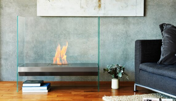 Merkmal Japan - Igloo EcoSmart Fire by EcoSmart Fire