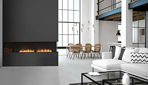 Flex 104RC.BXL  - In-Situ Image by EcoSmart Fire