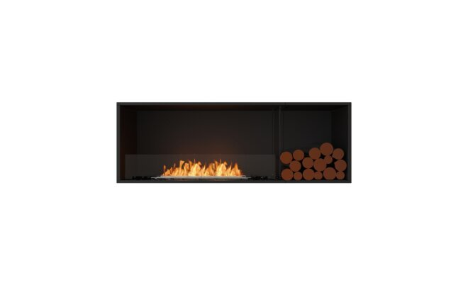 Flex 60 Fireplace Insert by MAD Design Group