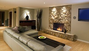 Flex 32SS  - In-Situ Image by EcoSmart Fire