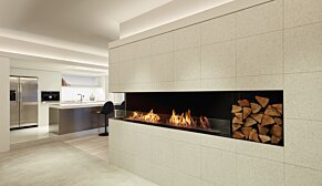 Flex 122LC.BX2  - In-Situ Image by EcoSmart Fire