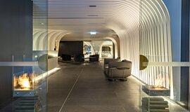 SKYE Suites Sydney Idea