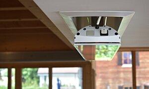 Spot 2800 Lift Box Case HEATSCOPE® Accessorie - In-Situ Image by Heatscope