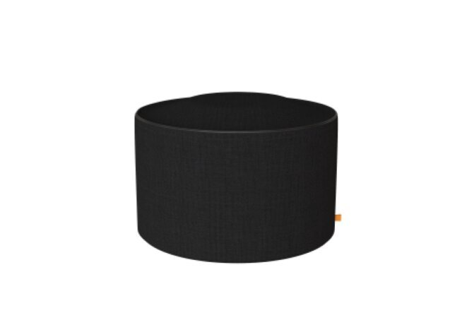 Pod 40 Cover Protective Cover - Black by EcoSmart Fire