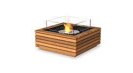 Base 30 Fire Pit Table - Studio Image by EcoSmart Fire