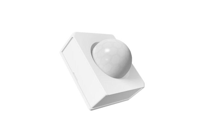 Zigbee Motion Sensor HEATSCOPE® Accessorie - White by Heatscope