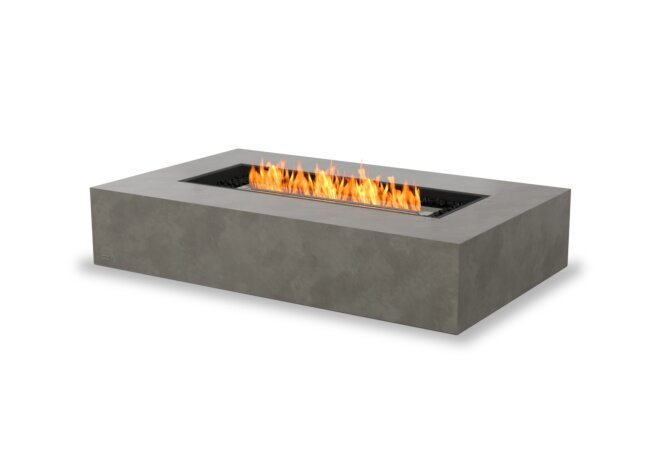 Wharf 65 Fire Pit - Ethanol / Natural by EcoSmart Fire
