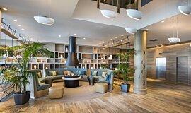 Hilton Auckland NZ Idea