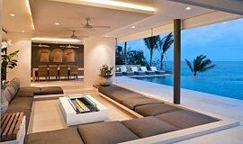 Inside Balcony Idea
