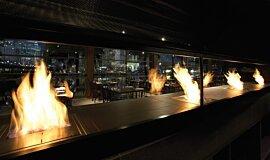 Hurricane's Grill & Bar Idea