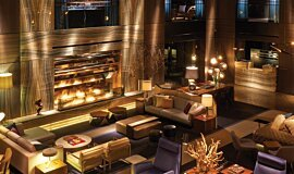 Paramount Hotel Idea