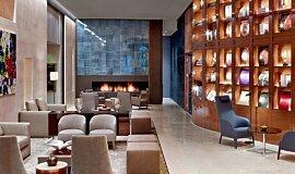 St Regis Hotel Lobby 2 Idea
