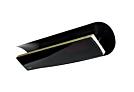 Shield 5 Black - Black / Black by MAD Design Group