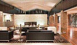 Crowne Plaza Hotel Idea