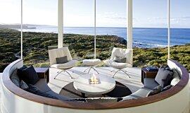 Southern Ocean Lodge Idea