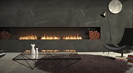 Flex 158SS.BX2  - In-Situ Image by EcoSmart Fire