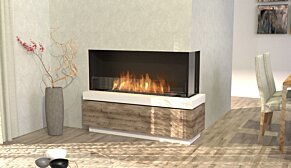 Flex 104RC  - In-Situ Image by MAD Design Group