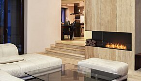 Flex 104LC.BXL  - In-Situ Image by EcoSmart Fire