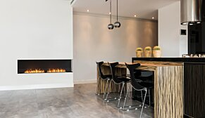 Flex 122RC.BXL  - In-Situ Image by EcoSmart Fire