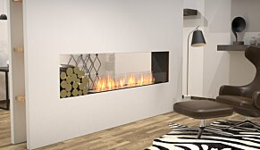 Flex 86DB.BX1  - In-Situ Image by EcoSmart Fire