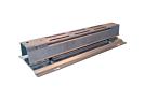Lift - Stainless Steel by Heatscope