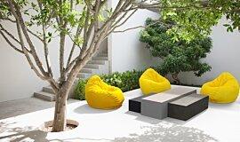 Outdoor setting Idea