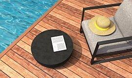 Poolside Idea