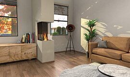 Living Area Idea
