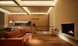 Personal Villa Idea