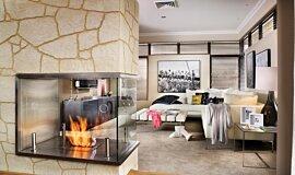 C Fire Idea