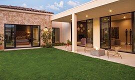 Monte Sereno Residence Idea