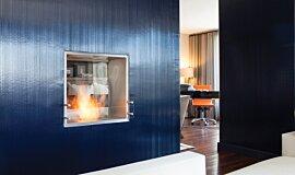 W Residence Idea