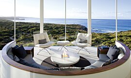 Southern Ocean Lodge Idea