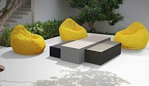 Bloc L3  - In-Situ Image by Blinde Design