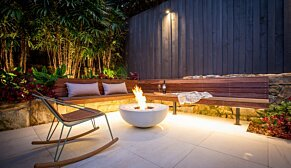 Mix 850  - In-Situ Image by EcoSmart Fire