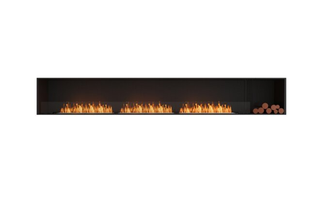 Flex 140 Fireplace Insert by MAD Design Group