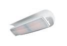 Weathershield 5 White - Optional Accessory by Heatscope